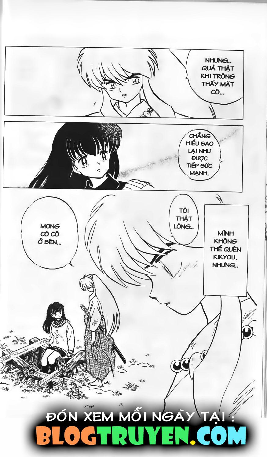 Inuyasha vol 08.4 trang 17