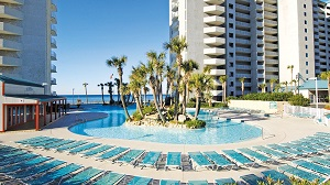Long Beach Resort Condos Panama City Beach Florida