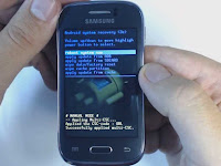 Download Firmwere Samsung Galaxy Young S- 6310 Versi Terbaru