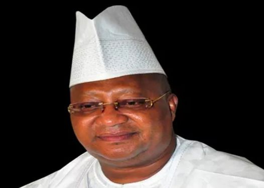 My father was killed over his guber ambition – Adeleke's son