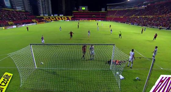 Assistir Joinville x Sport AO VIVO Grátis em HD 19/04/2017