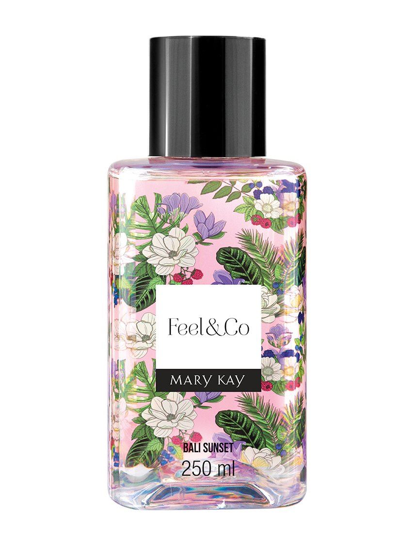 Feel&Co™ Bali Sunset Mary Kay