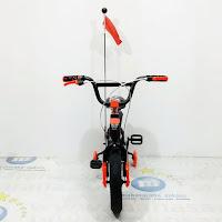 12 atlantis sparta 3.0 fatbike bmx sepeda