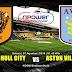 Agen Bola Terpercaya - Prediksi Hull City vs Aston Villa 7 Agustus 2018