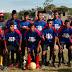 Ipirá - Internacional é campeão do 4° Campeonato Society de Nova Brasília