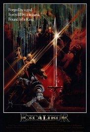 Watch Excalibur Online Free 1981 Putlocker