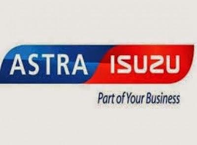 Lowongan Kerja PT Isuzu Astra Motor Indonesia (IAMI)