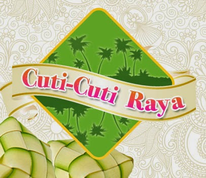 Image result for cuti raya