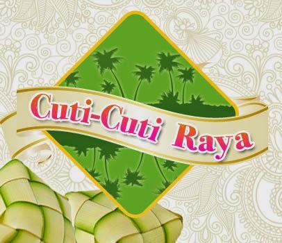Image result for cuti raya