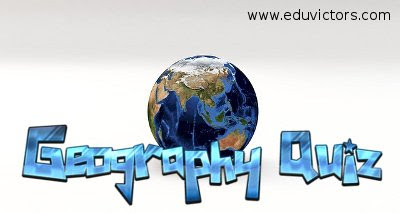 Geography Quiz Available For Competitive Exams