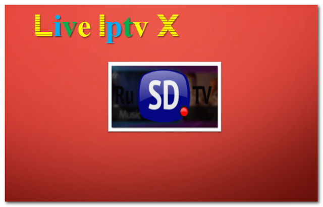 RuSD.TV TV Show Addon