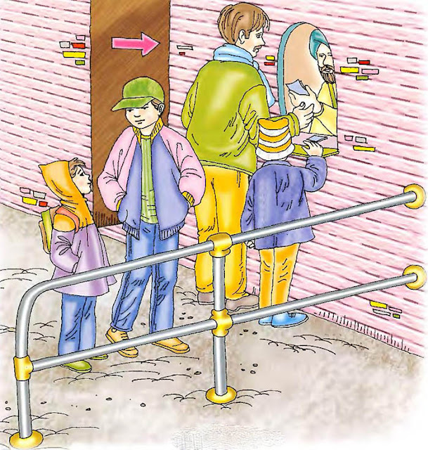 قصص اطفال مصورة للقراءة - التأخر عن موعد المباراة (لتعليم الاطفال أهمية الاعتراف بالخطأ)
