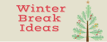 Winter Break Ideas To Do With 的 Kids in 的 Philadelphia Area