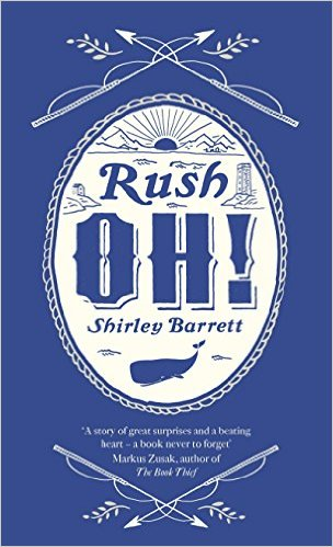 Rush Oh! by Shirley Barrett