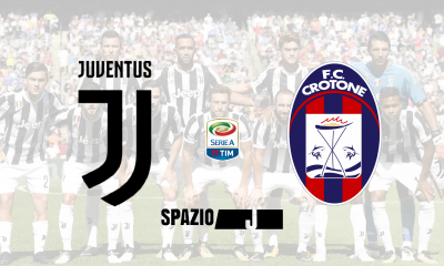 Juventus vs Crotone Full Match & Highlights 26 November 2017