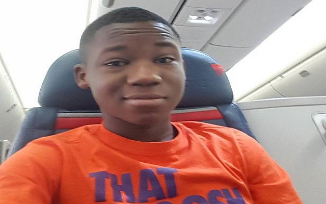 Abraham Attah Relocates To USA, Gets Netflix Scholarship
