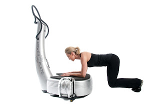 powerplate Bauchübungen