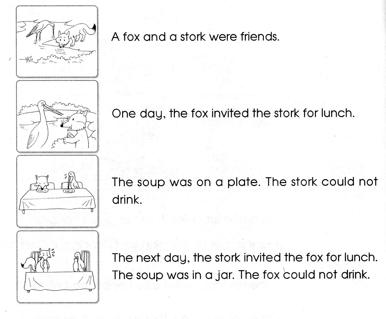 Blog Foonglengwong Story Time Short Stories