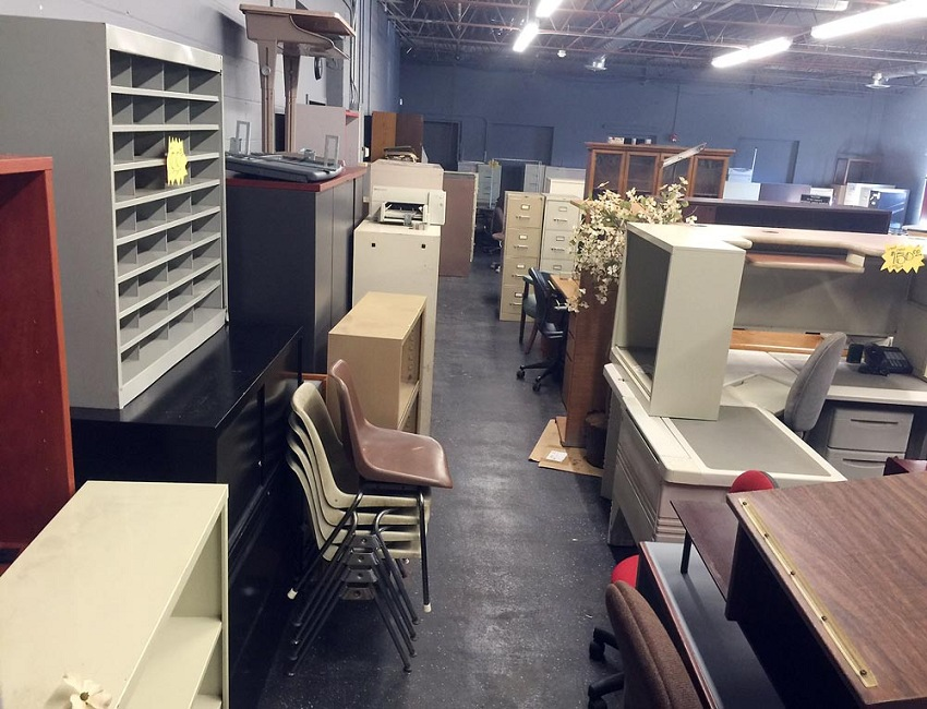 used office furniture in flint michigan buy office