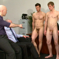 12 inches cock slaves 2014 pt2 4