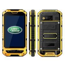 Spesifikasi Handphone Outdoor Landrover A8