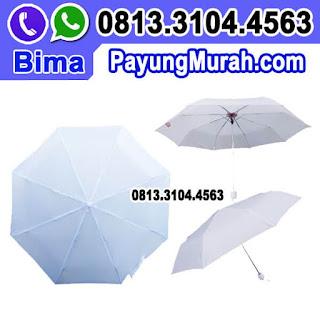 Payung Lipat Polos