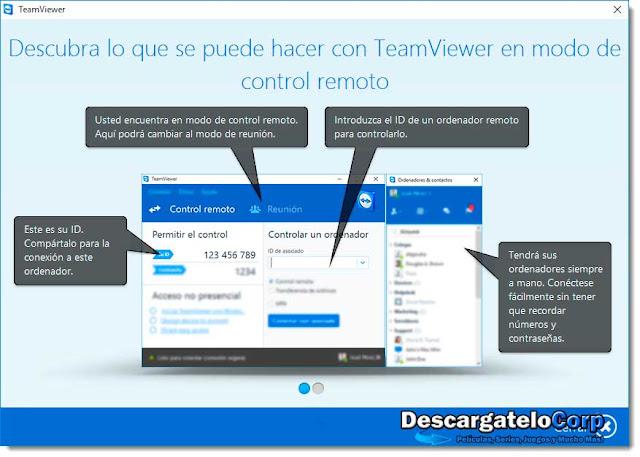 TeamViewer Corporate & Premium Accede a tu equipo desde cualquier lugar