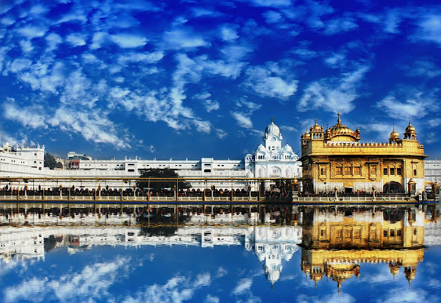 Most visited Pilgrimages in India