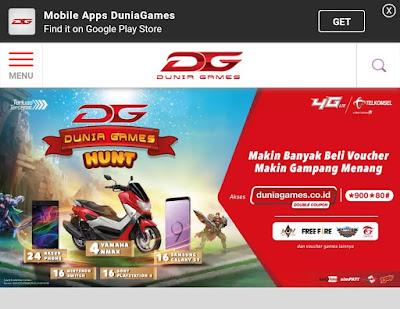 Tempat Membeli Voucher Game Online Murah Serta dengan Paket yang Murah (2.500 Rupiah)