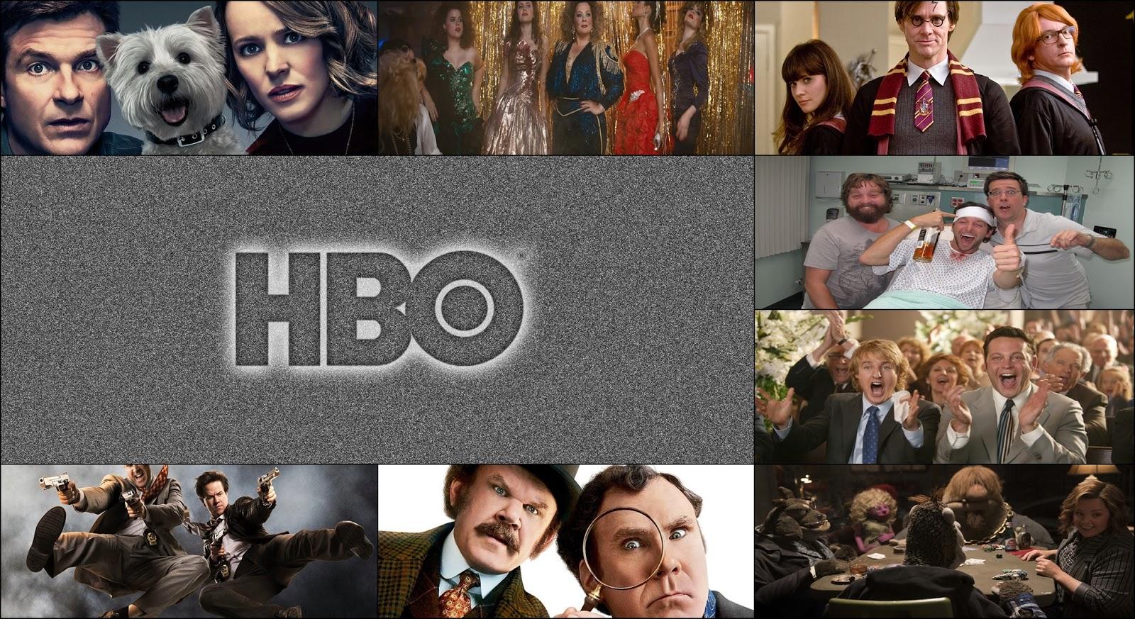 HBO indica 10 produções para manter o humor em alta