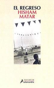 El regreso / Hisham Matar