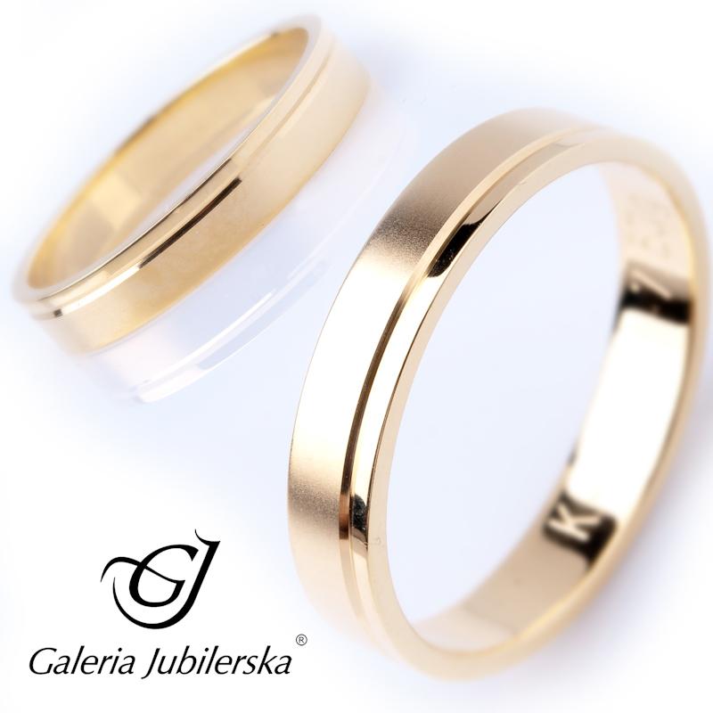 Most beautiful wedding rings by GALERIA JUBILERSKA Engaged