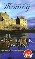 Resultado de imagen para el highlander oscuro