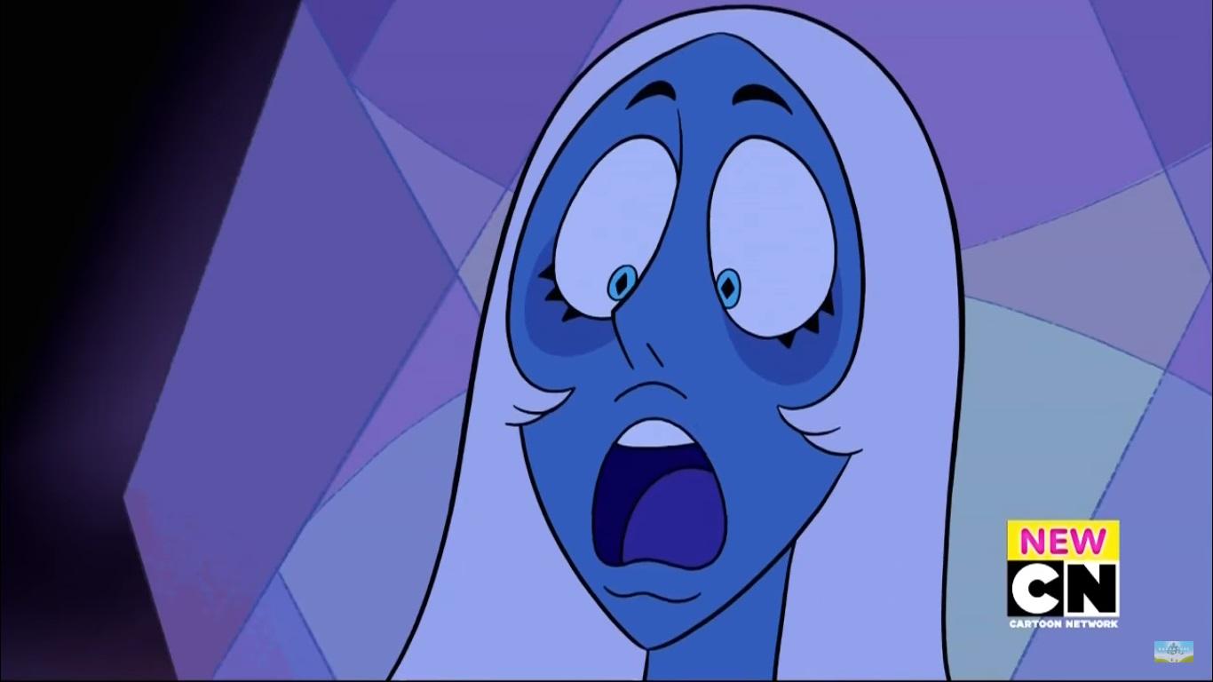 Teorias Steven Universe: ¿Quien Mato A Diamante Rosa