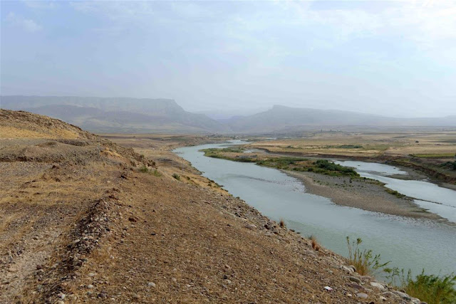 Over 200 archaeological sites identified in Iraqi Kurdistan