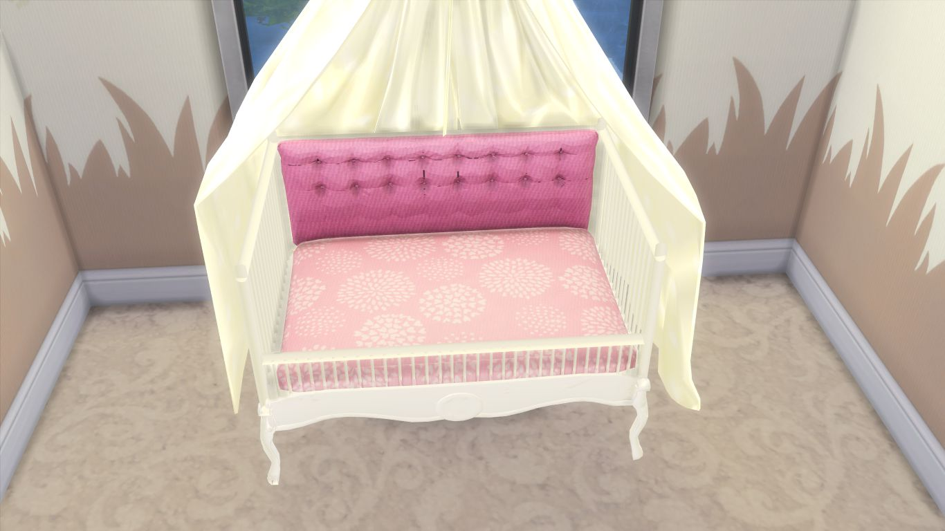 Hanging Chair The Sims 4 Century Furniture Chairs Custom Content Cribs Cc Download Sweet