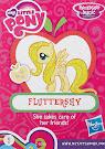 My Little Pony Wave 13B Fluttershy Blind Bag Card