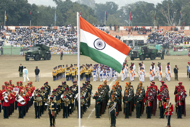 68th Republic Day 2017 Parades 26 January Parades Essential Information, Tickets & Images