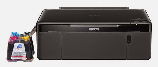 Epson SX130 Driver Pour Windows