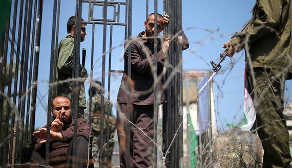 38 Hari Mogok Makan, 155 Tahanan Palestina Diperiksa Kesehatannya