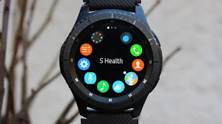 Check Out Samsung Gear S3 Review, Features and Price