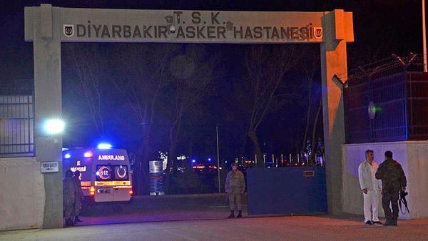 Turki Terus Diserang, Bandara Dyarbakir Dihujani Roket | Berita Indonesia Hari Ini