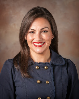 Julie Lopez Named New Director of Admissions for Montgomery Catholic 1