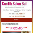 CanTiksalon.co.id
