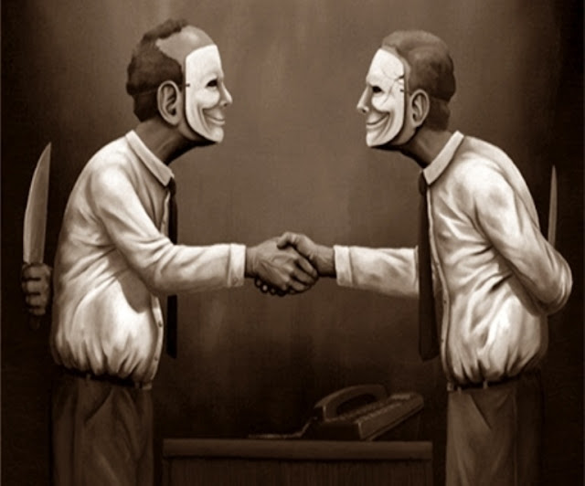 Dostluk ve ölüm üzerine çıplak düşünceler