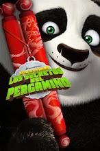 Kung Fu Panda: Los Secretos del Pergamino (2016)