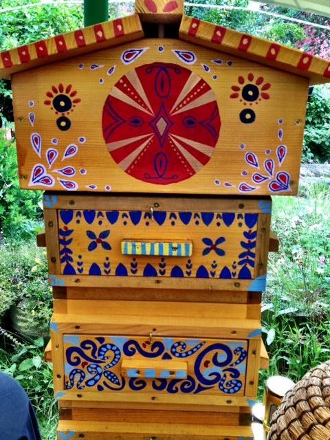 breuillet nature des ruches d cor es album. Black Bedroom Furniture Sets. Home Design Ideas