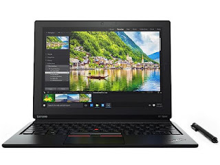 Lenovo ThinkPad P50S Driver Download