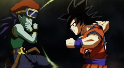 Dragon Ball Super – Episódio 97