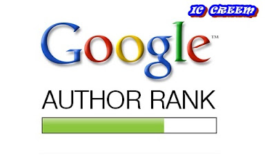 APA ITU AUTHOR RANK GOOGLE?
